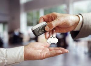 comprar um carro nos Estados Unidos