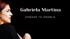 Gabriela Martina's Performance
