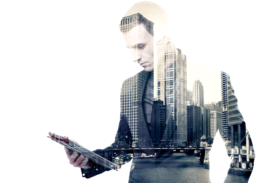 double-exposure-of-a-businessman-and-a-city-using-PRTXPNX