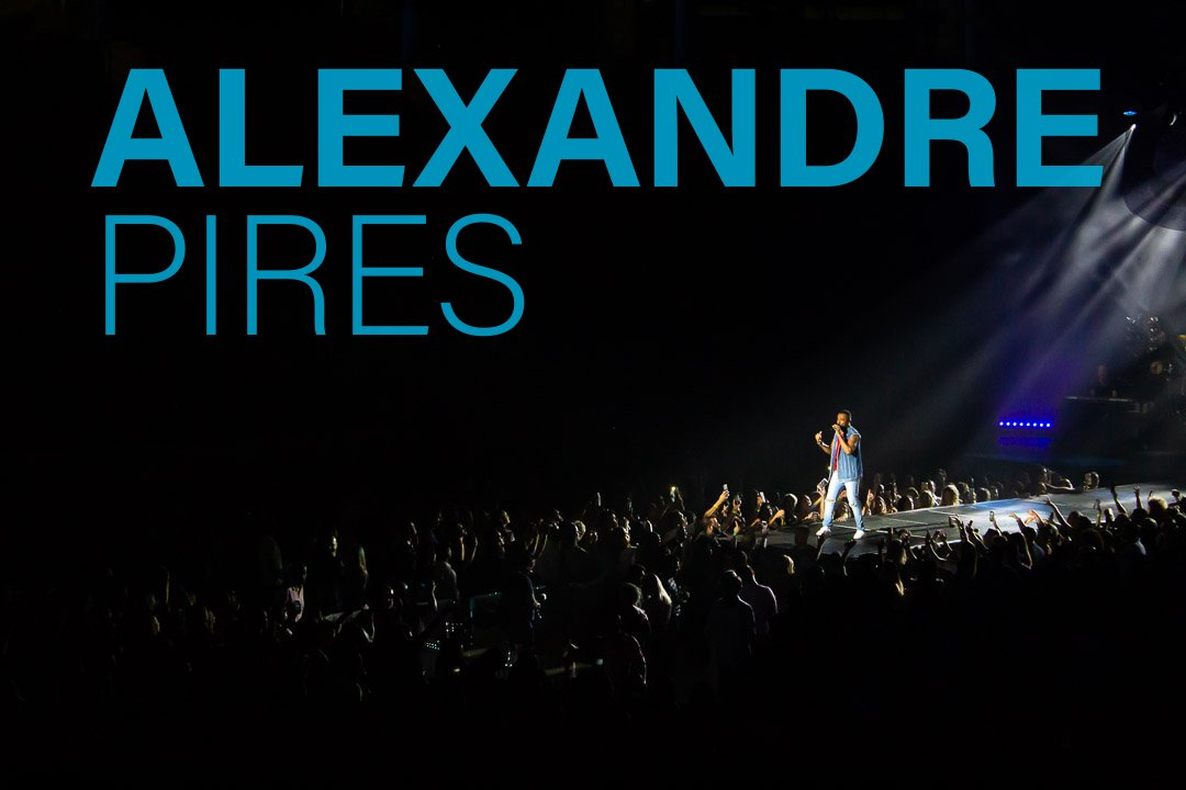 Boston Eventos Host Alexandre Pire's Performence at UMASS Lowell