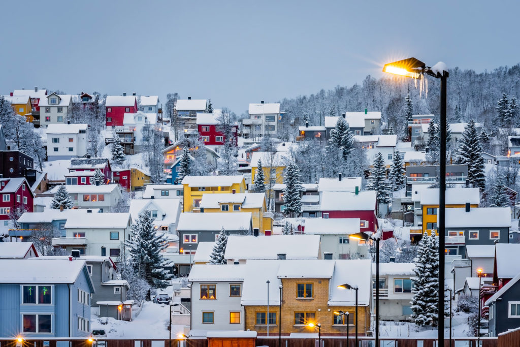 tips on how to prepare your home for winter