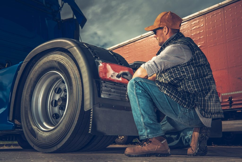 truckers general liability