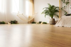 how to take care of hardwood floors