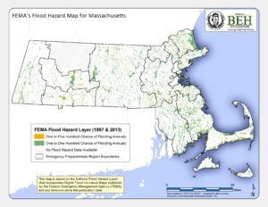flood zone Massachusetts