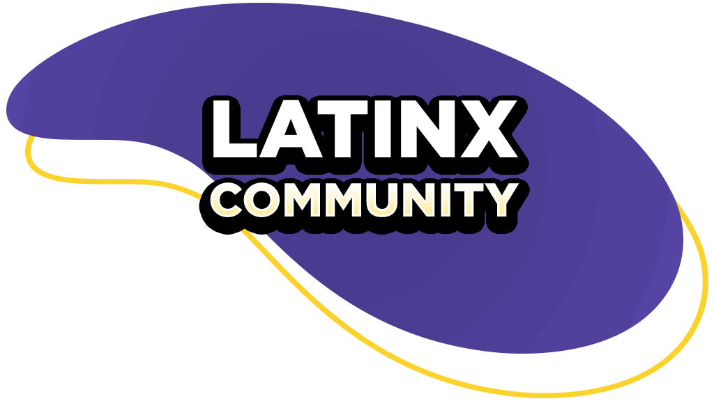 >LATINX COMMUNITY: It is just the beginning!